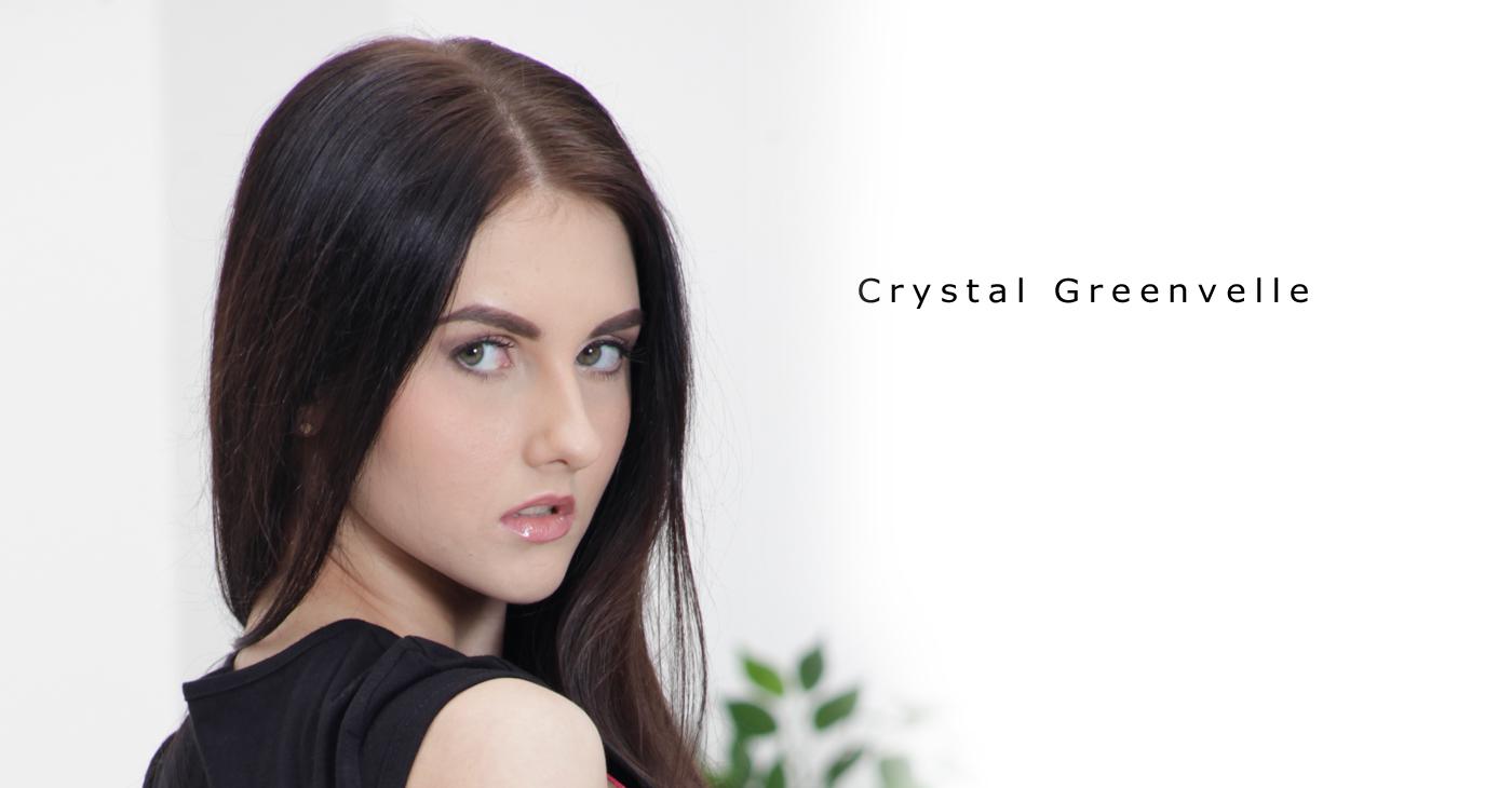 Crystal Greenvelle Nude Photos 10